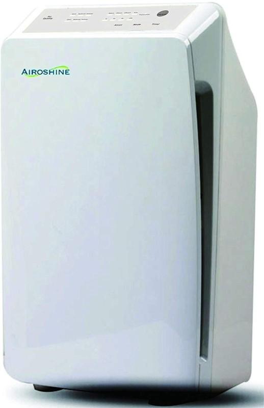 airoshine KJ-501 Portable Room Air Purifier(White)