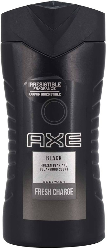 online store 4b19f e90b3 AXE Black Body Wash, Fresh Charge - 250ml(250 ml)
