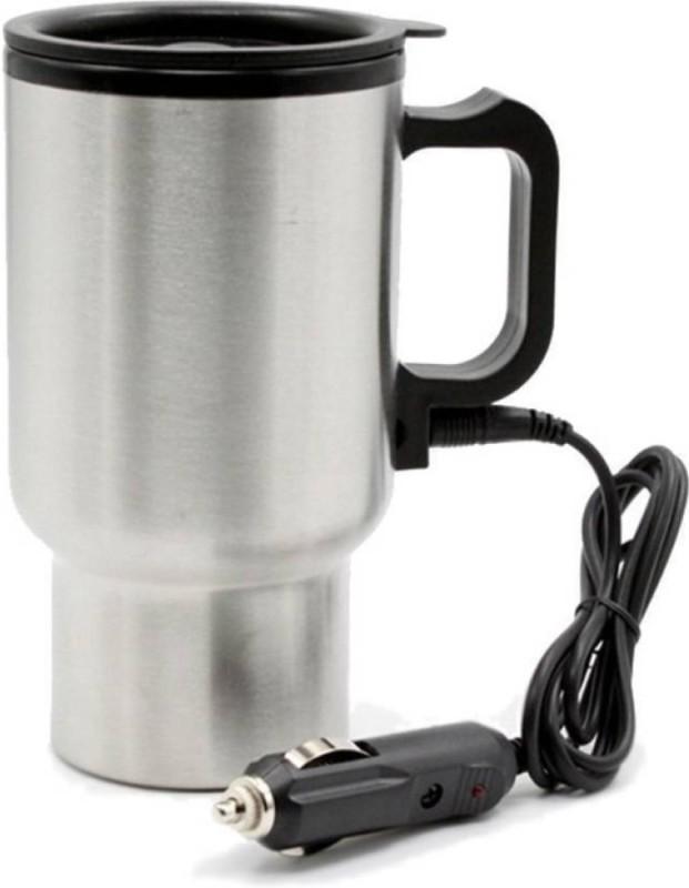 ZURU BUNCH EM-SS-MUG-001 Electric Kettle(450, Silver)