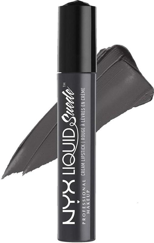 Nyx Cream Lipstick(Stone Fox)