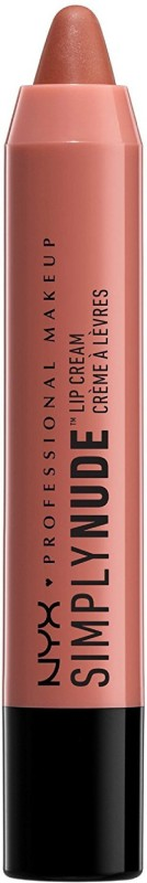 Nyx Simply Nude Lipstick(Sable)