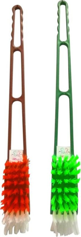 SGR collections Cleaning Brush Toilet Brush Toilet Brush(Multicolor)