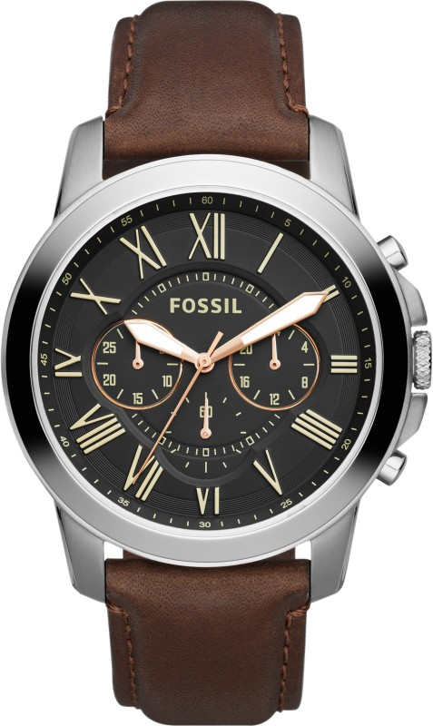 Fossil FS4813 Watch