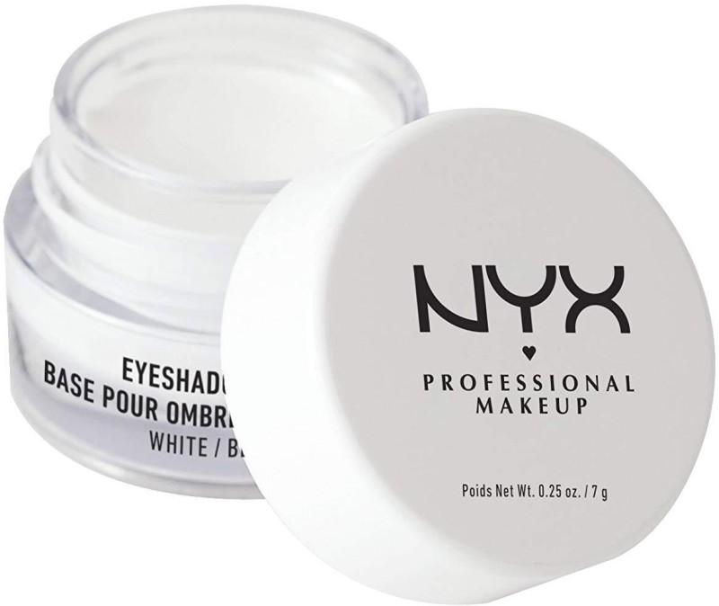 Nyx Eye Shadow Base 7 g(White)