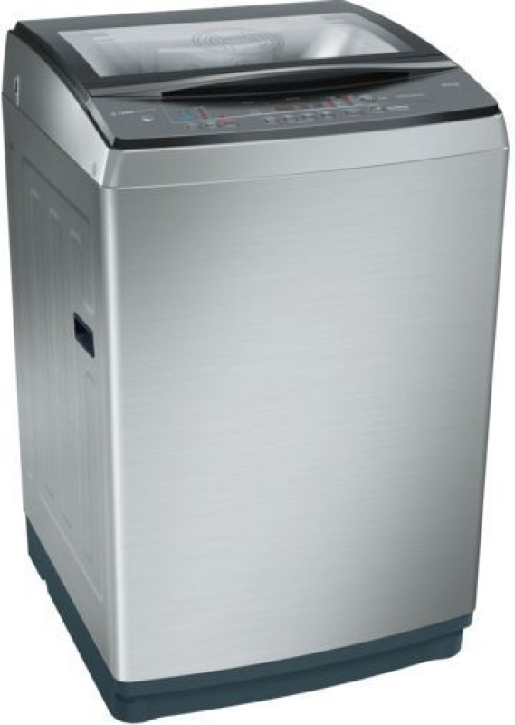 BOSCH WOA106X0IN 10KG Fully Automatic Top Load Washing Machine