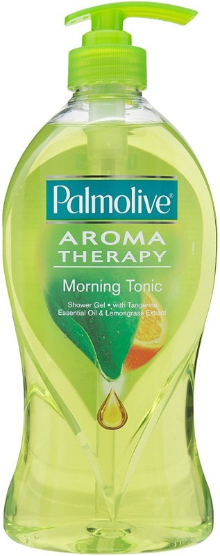 Palmolive Aroma Therapy Morning Tonic Shower Gel 750ml(750 ml)