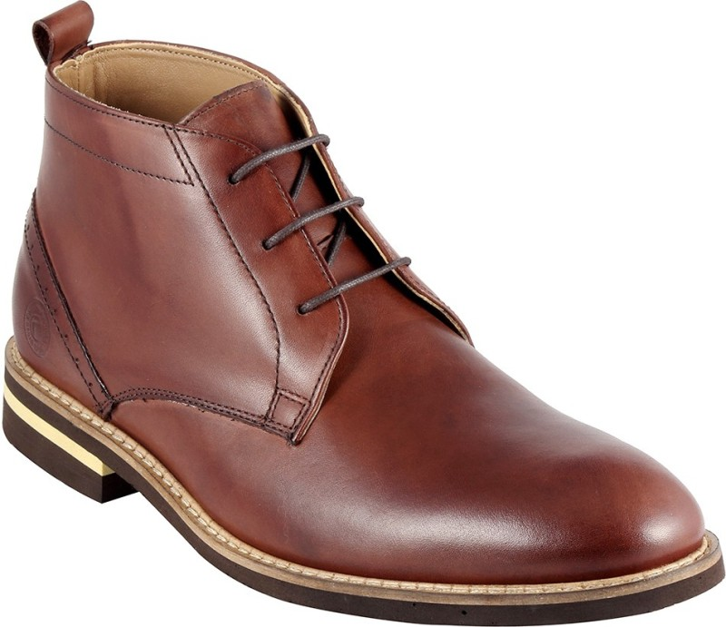 Urban Country Boots For Men(Brown)