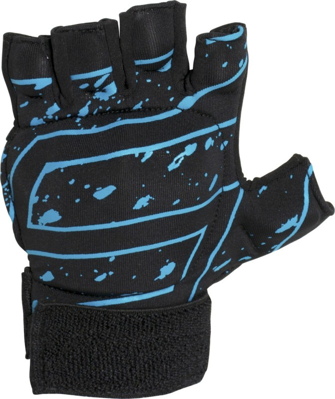 SNS Ultra LITE Glove (Blue) Hockey Gloves (S, Blue)