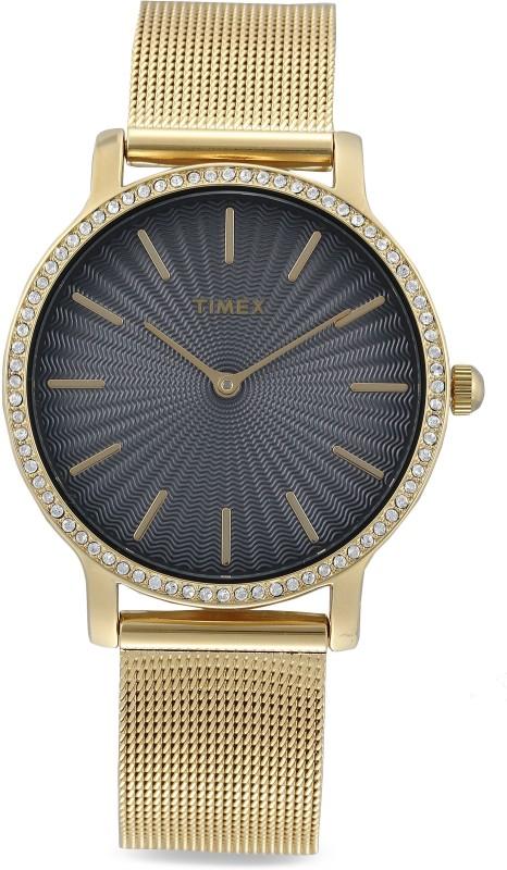 Timex TW2R50600 Analog Watch - For Women
