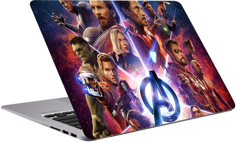 Richerbrand Laptop Sticker 15.6 inch-Laptop Skin-2018-509 Vinyl Laptop Decal 15.6