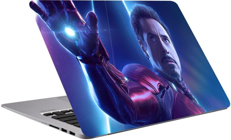 Richerbrand Laptop Sticker 15.6 inch-Laptop Skin-2018-526 Vinyl Laptop Decal 15.6