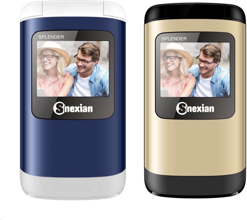 snexian-splender-combo-of-two-mobileswhite-blue-champagne-black