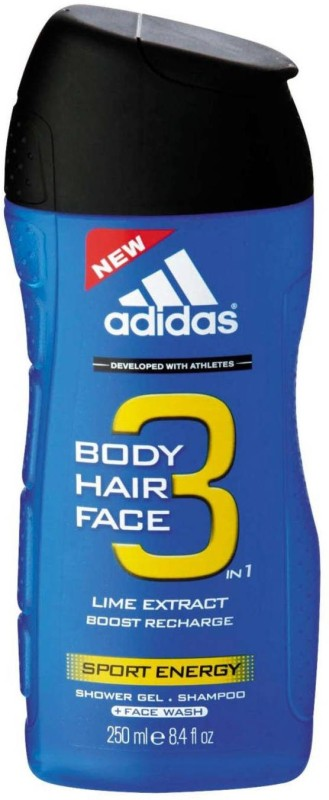 ADIDAS Sport Energy(250 ml)