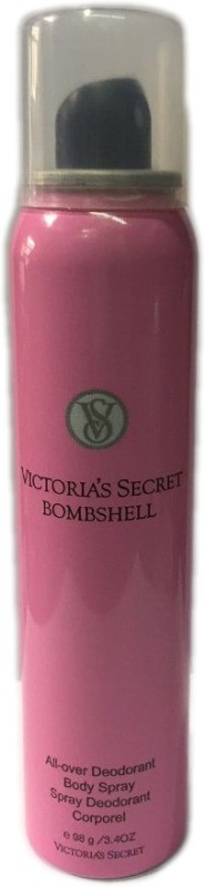 Victoria Secret BOMBSHELL Body Spray - For Women(98 g)