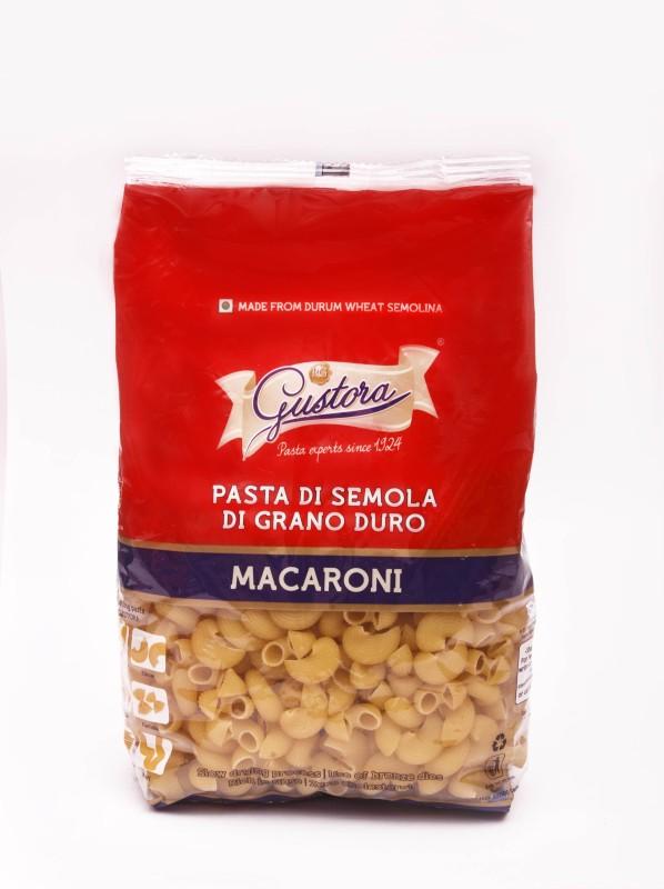 Gustora Macaroni Macaroni Pasta(500 g)