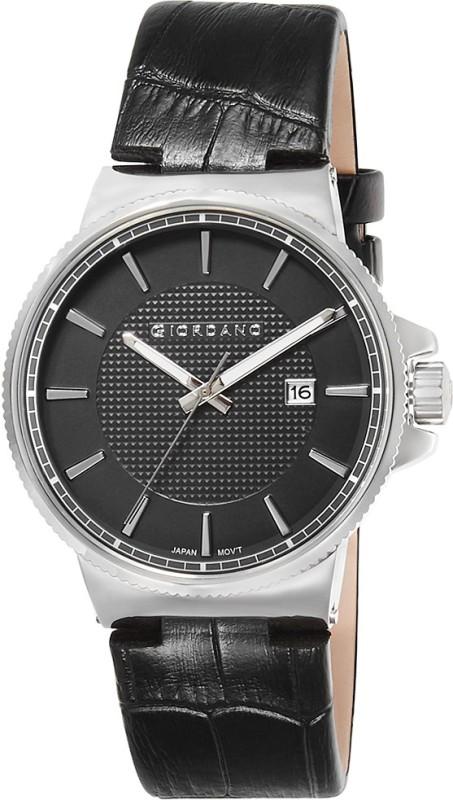 Giordano 1900-01 Men's Watch image