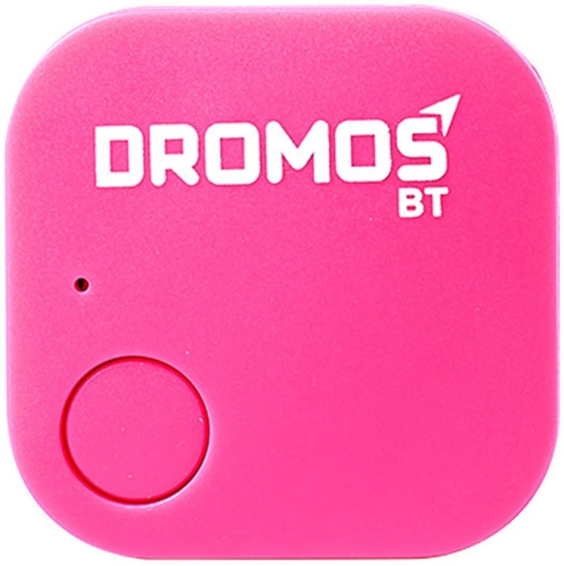 Dromos Bluetooth Item Tracker(Pack of 1)