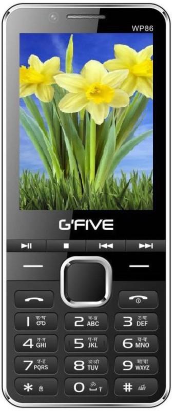 Gfive WP86(Champagne)
