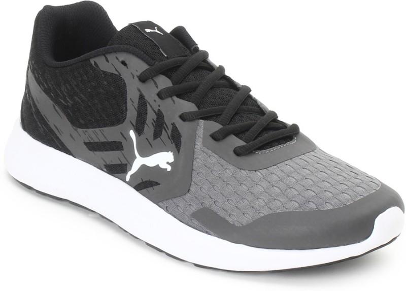 Puma Gamble XT IDP Running Shoes For Men(Black)