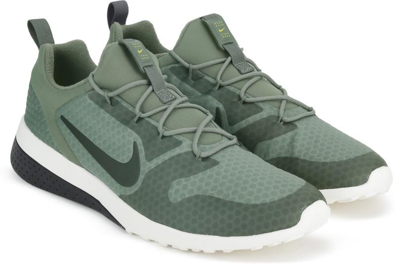 Nike CK RACER Running Shoe For Men(Green)