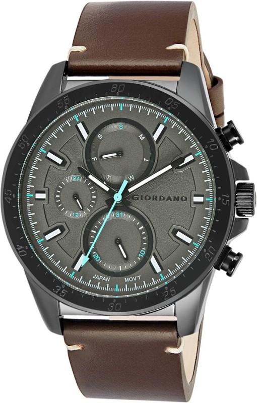 Giordano 1942-03 Analog Watch - For Men