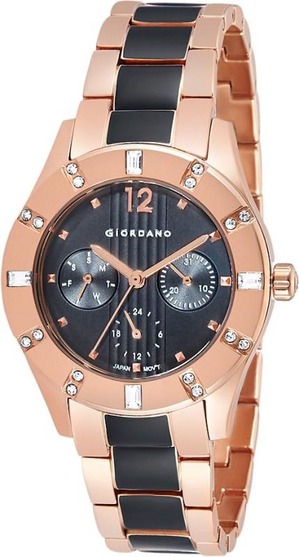Giordano 2935-22 Analog Watch - For Women