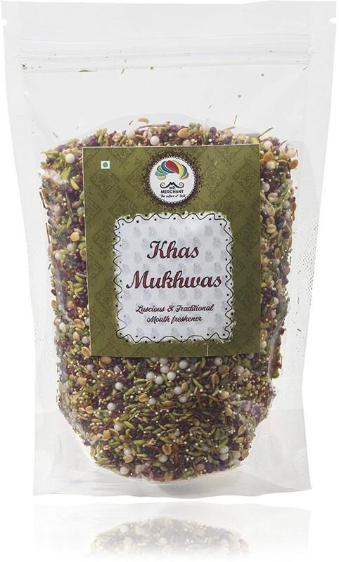 Mr. Merchant Khas Mukhwas(400 g)