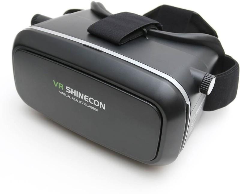 SHINECON i GLASS Video Glasses(BLACK)