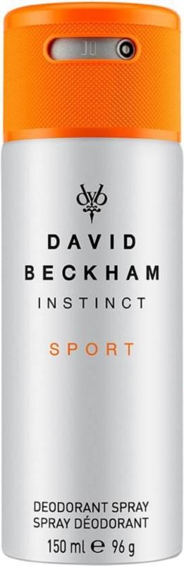David Beckham Deodorantb men Body Spray - For Men(150 ml)