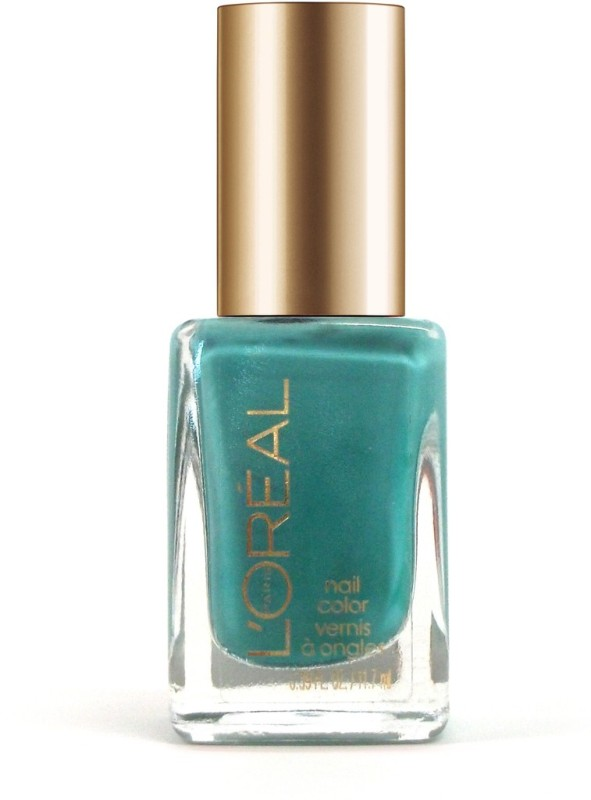 LOreal paris Color Riche Nail Color 111 Not A Cloud In Sight