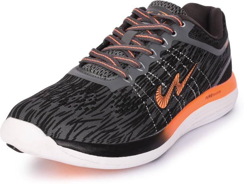 Campus Walking Shoes For Men(Multicolor)