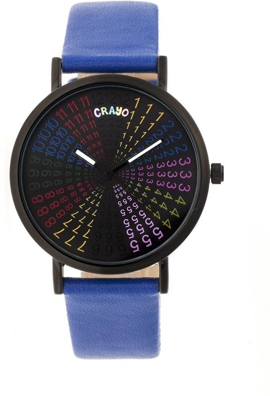 Crayo CRACR4308 Watch - For Men