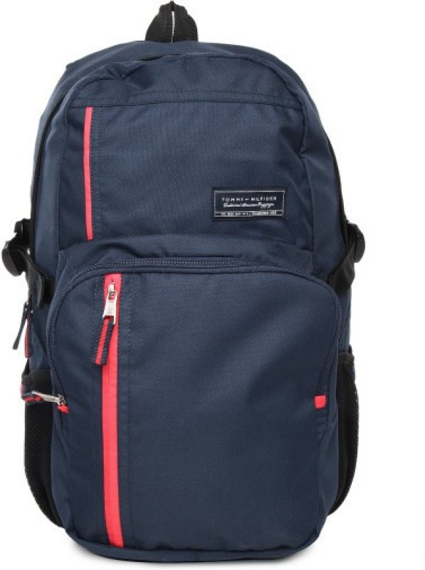 Tommy Hilfiger Core 19.53 L Backpack(Blue)
