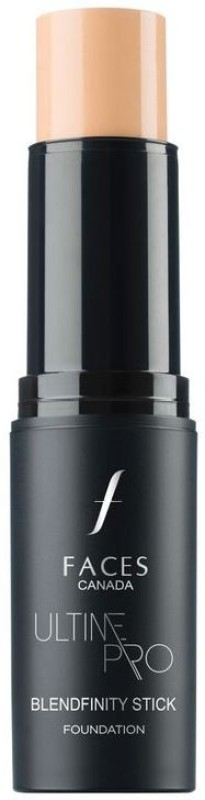 Faces Canada Ultime Pro Blendfinity Stick Foundation(Natural 02, 10 g)