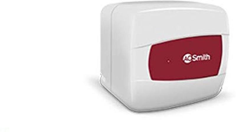 AO Smith 15 L Storage Water Geyser(White, Red, HSE-SHS)