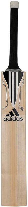 ADIDAS XT 3.0 Kashmir Willow Cricket Bat(Short Handle, 0.800-1.200 kg)
