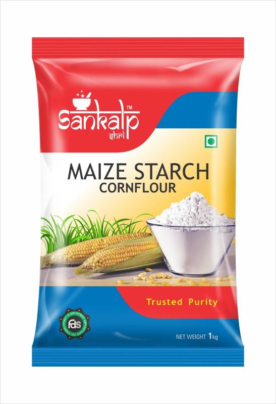sankalpshri Premium Cornflour(1 kg)