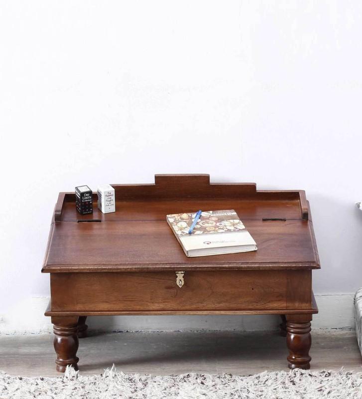 Balaji Traditional Drafting Table(Wood)