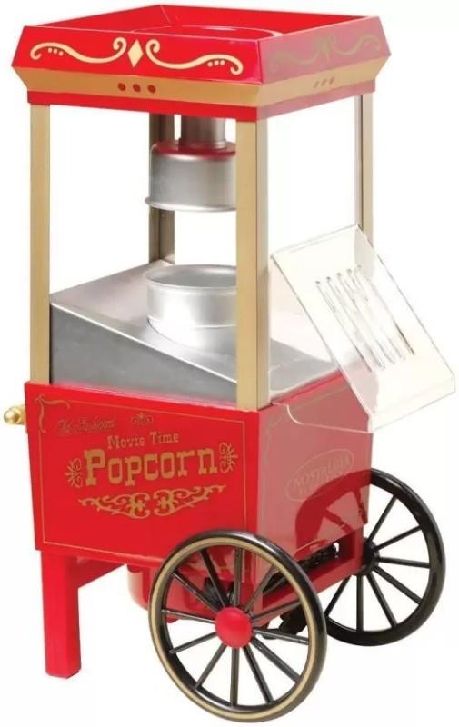dezii ne Electrics Ofp-501 Vintage Collection, Stainless Steel Hot Popcorn Maker Machine 002 30 L Popcorn Maker(Multicolor)