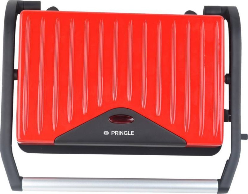 pRINGLE GM-704 Grill Grill(Red)