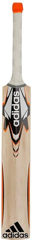 ADIDAS PELLERA 4.0 Kashmir Willow Cricket Bat(4, 0.800-0.900 kg)