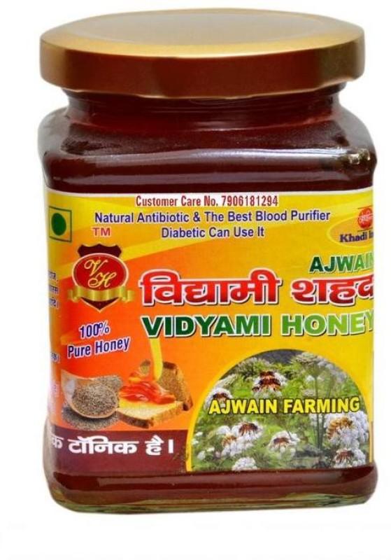 VIDYAMI AJWAAIN HONEY(500 g)