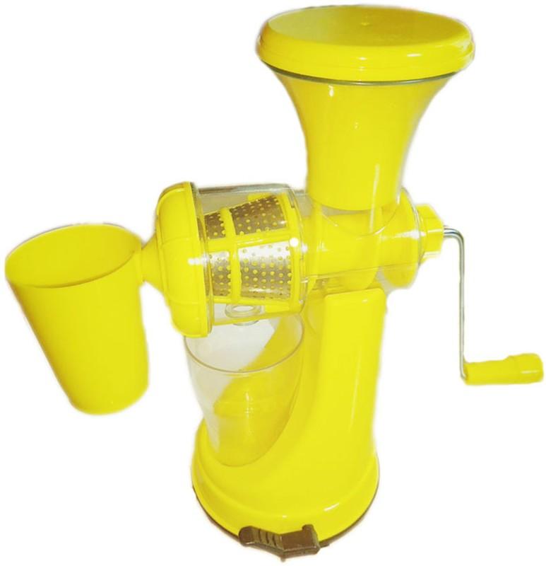 ambition Pro (+) yellow W 0 Juicer(Yellow, 1 Jar)
