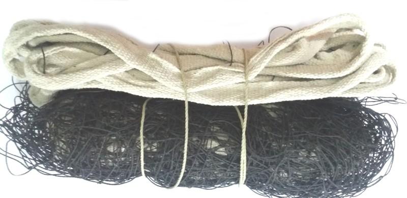Monika Sports Net Throwball Net(Black)