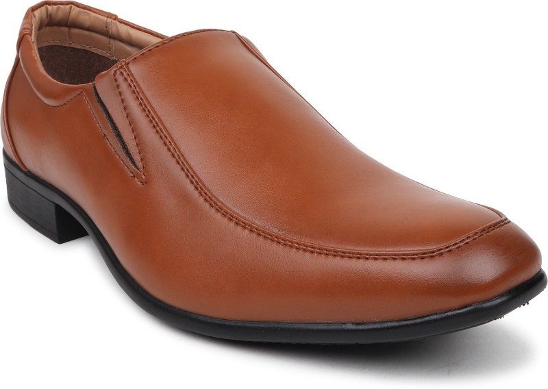 Bata Slip On For Men(Tan)