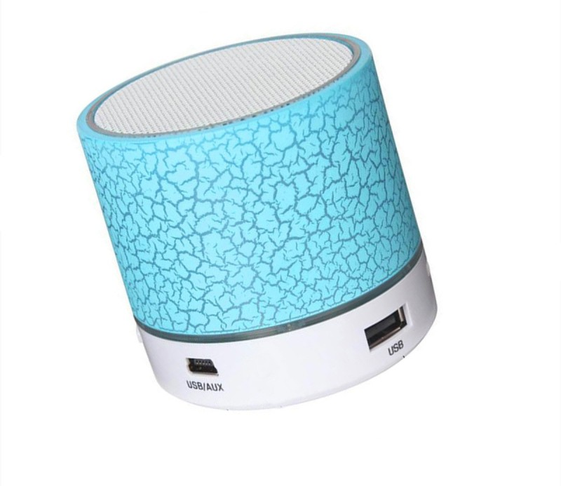 LIFEMUSIC louds speaker out put spport phone/ laptop/tablet pc suppory mini micro card WIRELESS/BLUETOOTH SPEAKER WITH DISCO LED LIGHT,DEEP BASS Stereo Portable Wireless Rechargeable Led LIGHT Bluetooth Speakers S10 With Calling Functions And Superb Sound Car/laptop/home/outdoor/indoor Mini Speaker