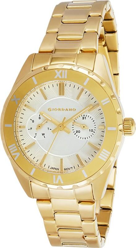 Giordano 2939-33 Analog Watch - For Women