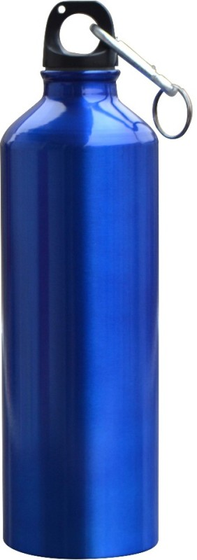 Blue Birds USA Homeware best quality hot and cold water bottle for outdoor/office /school/travel/gymand multipurpose durable aluminium bottle 750 Bottle(Pack of 1, Multicolor)