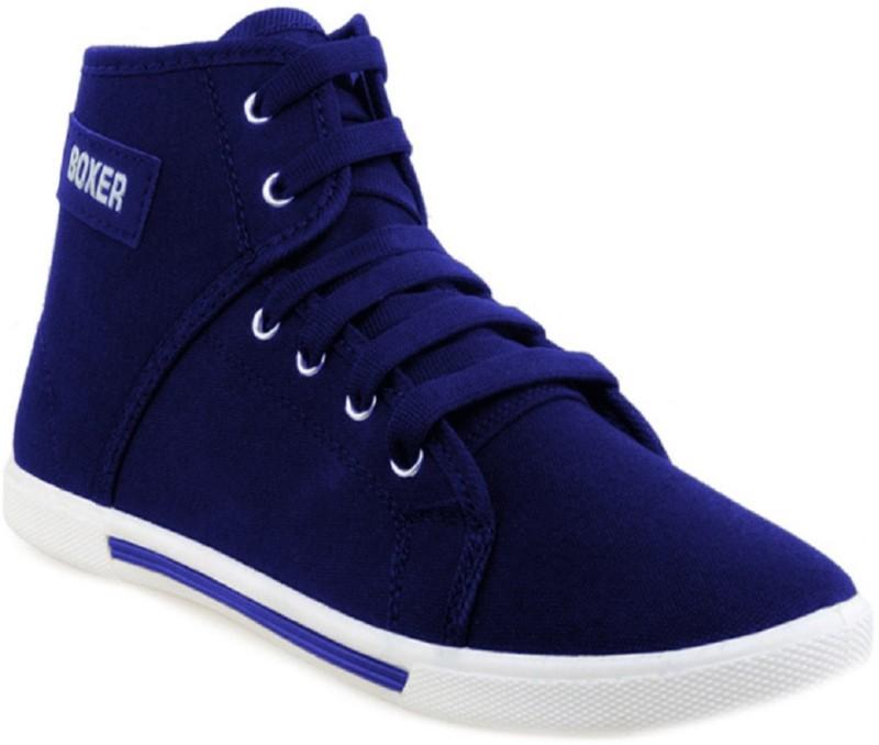 Hotstyle Designer Loafers For Men(Blue)