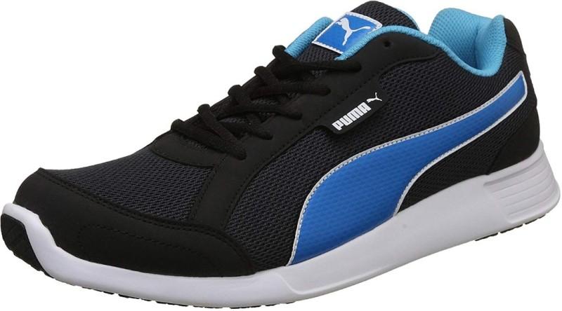 Puma 36619601-11 Walking Shoes For Men(Black)